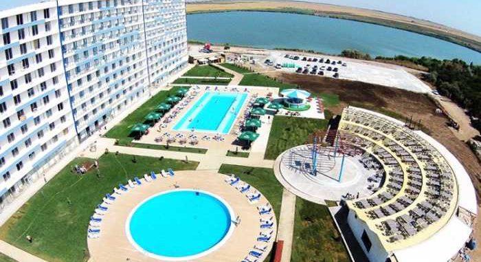 Servicii ultra all inclusive de top la Atrium Hotel by the Blaxy din Olimp