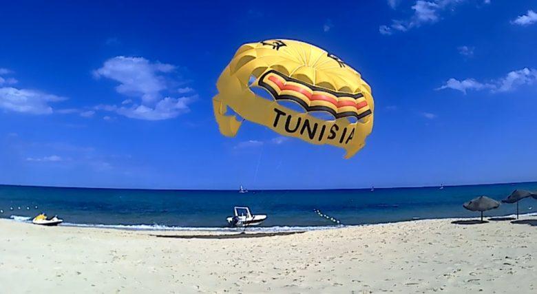 vacanță în tunisia la început de sezon