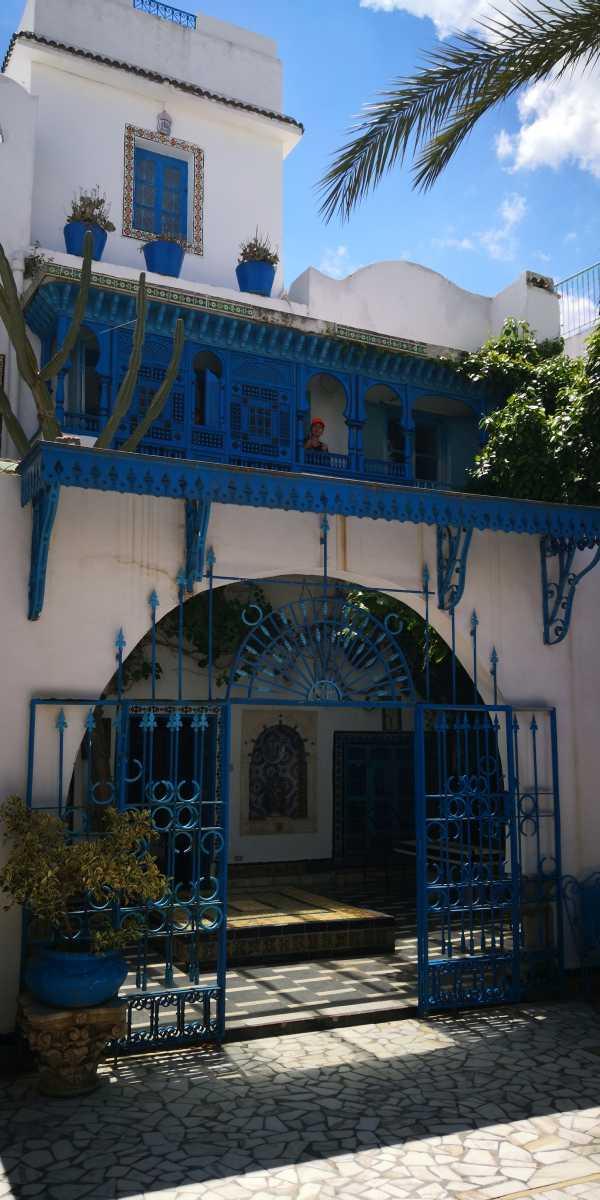 Sidi Bou Said Tunisia orașul artiștilor sidi bou said orasul grecesc tunisia