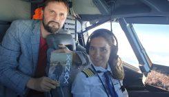 blue air xanax la bord
