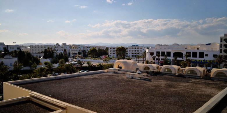 vacanță în hammamet hammamet cap aurora hoteluri hammamet