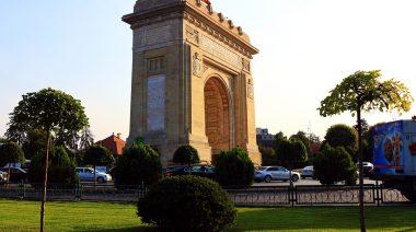 Linia turistică Bucharest City Tour