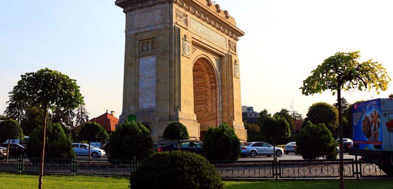 Linia turistică Bucharest City Tour se lansează mâine