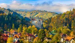 Cele mai ieftine destinații românești în toamna 2019