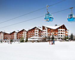 Cazare în Bansko în decembrie Cele mai bune oferte la ski 2020 (7)