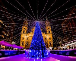 Circuit piețe de Crăciun 2019 în Budapesta, Praga și Viena