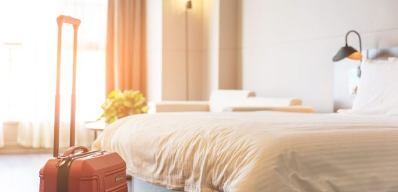 Serviciile hoteliere proaste au dat naștere unei noi categorii de cazare