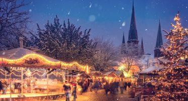 Vizitează cele mai frumoase piețe de Crăciun din Europa cu 149 de euro Excursie piață de crăciun Zagreb piață de crăciun Belgrad Circuit piețe de crăciun