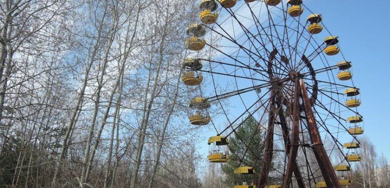 Excursie la Cernobîl în premieră în România cu doar 395 euro/sejur