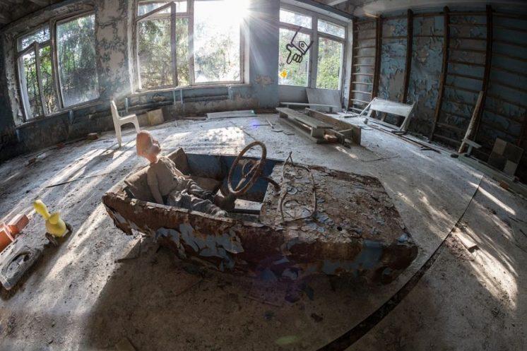 excursie la cernobîl iri travel