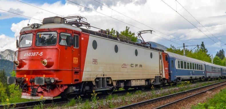 Circulația trenurilor Craiova – Vidin se reia din 15 iunie