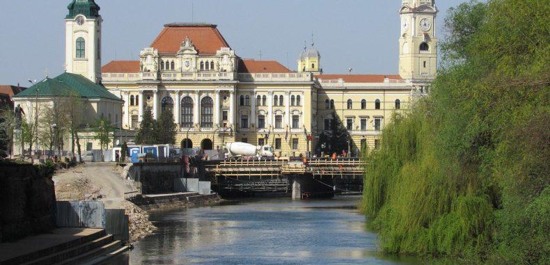Ce gratuități îi așteaptă pe turiștii care vizitează Oradea