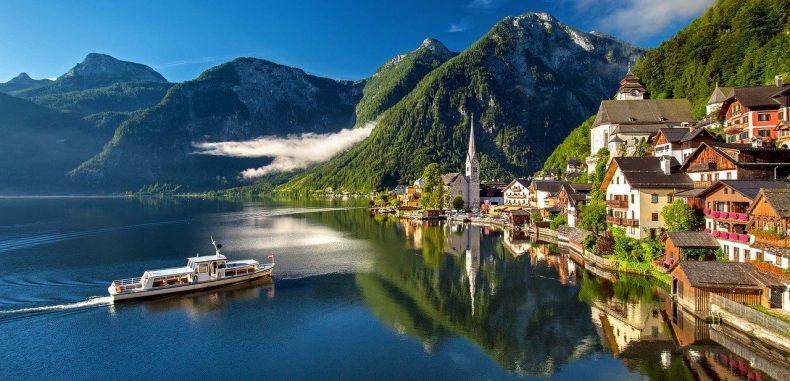 Românii care vor să ajungă în Austria trebuie să prezinte un test COVID-19 negativ