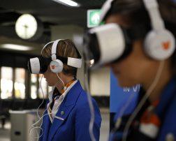 In lumea post-pandemica, industriile se indreapta din ce in ce mai mult spre inovatie, inclusiv in sectorul aviatiei. Este un trend pe care l-au insusit numeroase companii